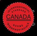 Interprovincial standards canada